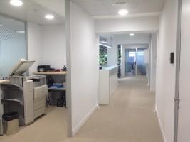 Insonorización y  correción acústica Barreras fónicas y confort acústico en los techos