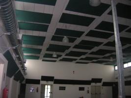Sala polivalente de cultura