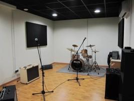 Insonorización y correción acústica en locales de ensayo